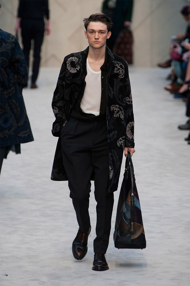 LONDON COLLECTIONS MEN Burberry Prorsum Fall 2014. www.imageamplified.com, Image Amplified (30)