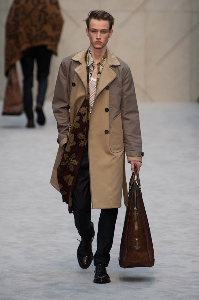LONDON COLLECTIONS MEN Burberry Prorsum Fall 2014. www.imageamplified.com, Image Amplified (36)