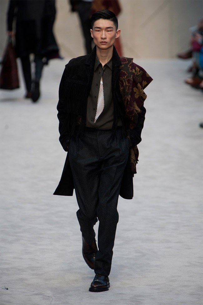 LONDON COLLECTIONS MEN Burberry Prorsum Fall 2014. www.imageamplified.com, Image Amplified (40)