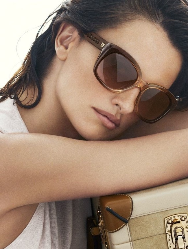 CAMPAIGN Penelope Cruz for Loewe Spring 2014 by Mert & Marcus. www.imageamplified.com, image Amplified (5)
