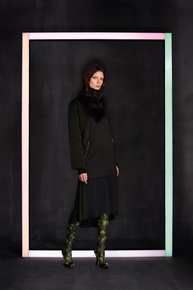 COLLECTION Saskia De Brauw, Kati Nescher & Marine Deleuw for Loui Vuitton Pre-Fall 2014. www.imageamplified.com, Image Amplified (14)