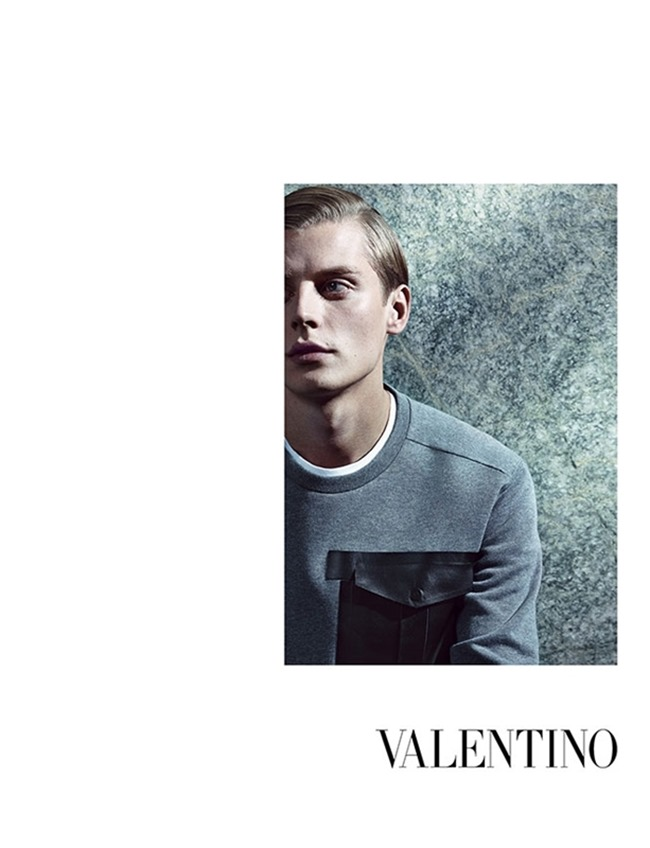 CAMPAIGN Arthur Gosse, Janis Ancens & Nicolas Ripoll for Valentino Spring 2014 by Craig McDean. Riccardo Ruini, www.imageamplified.com, Image amplified (9)