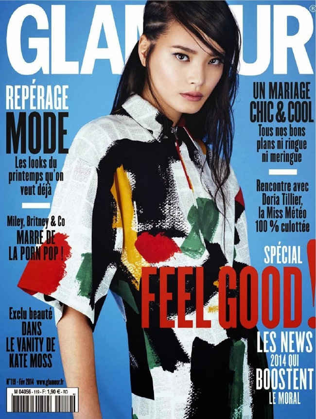 GLAMOUR FRANCE Li Wei Shan in Impressions Fortes by Naomi Yang. Donatella Musco, February 2014, www.imageamplified.com, Image Amplified (13)