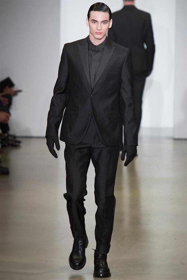 MILAN FASHION WEEK Calvin Klein Fall 2014. www.imageamplified.com, Image Amplified (11)