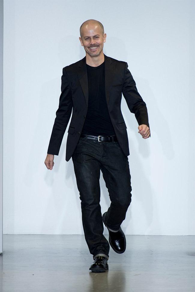 MILAN FASHION WEEK Calvin Klein Fall 2014. www.imageamplified.com, Image Amplified (13)