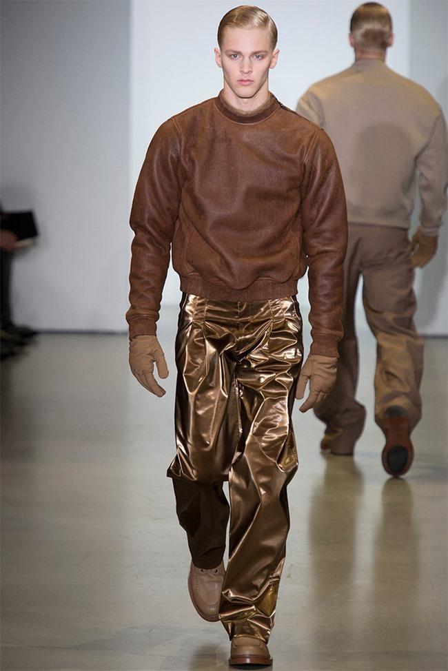 MILAN FASHION WEEK Calvin Klein Fall 2014. www.imageamplified.com, Image Amplified (29)