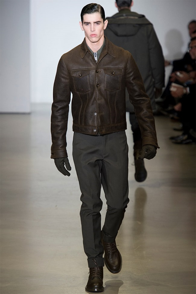 MILAN FASHION WEEK Calvin Klein Fall 2014. www.imageamplified.com, Image Amplified (37)
