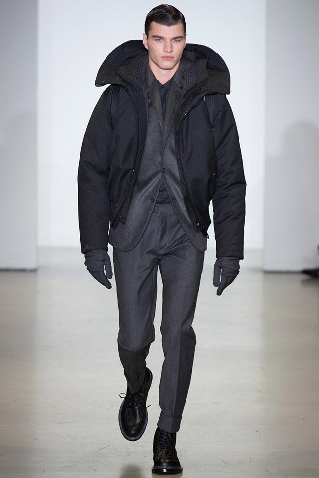 MILAN FASHION WEEK Calvin Klein Fall 2014. www.imageamplified.com, Image Amplified (41)