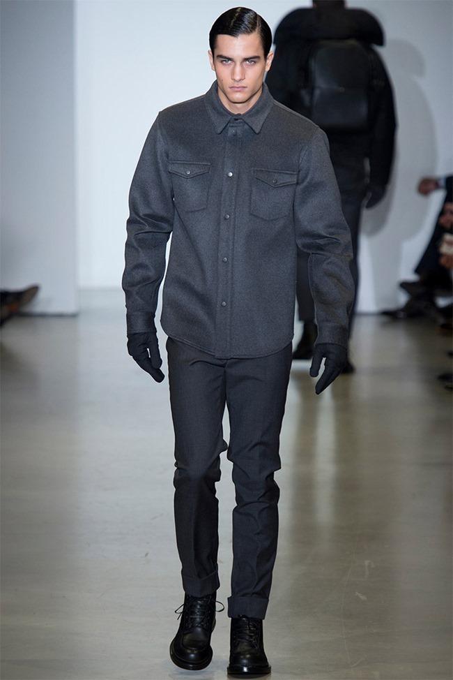 MILAN FASHION WEEK Calvin Klein Fall 2014. www.imageamplified.com, Image Amplified (42)