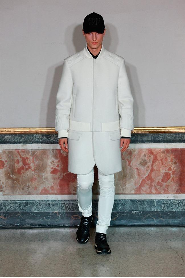 MILAN FASHION WEEK Frankie Morello Fall 2014. www.imageamplified.com, Image Amplified (20)