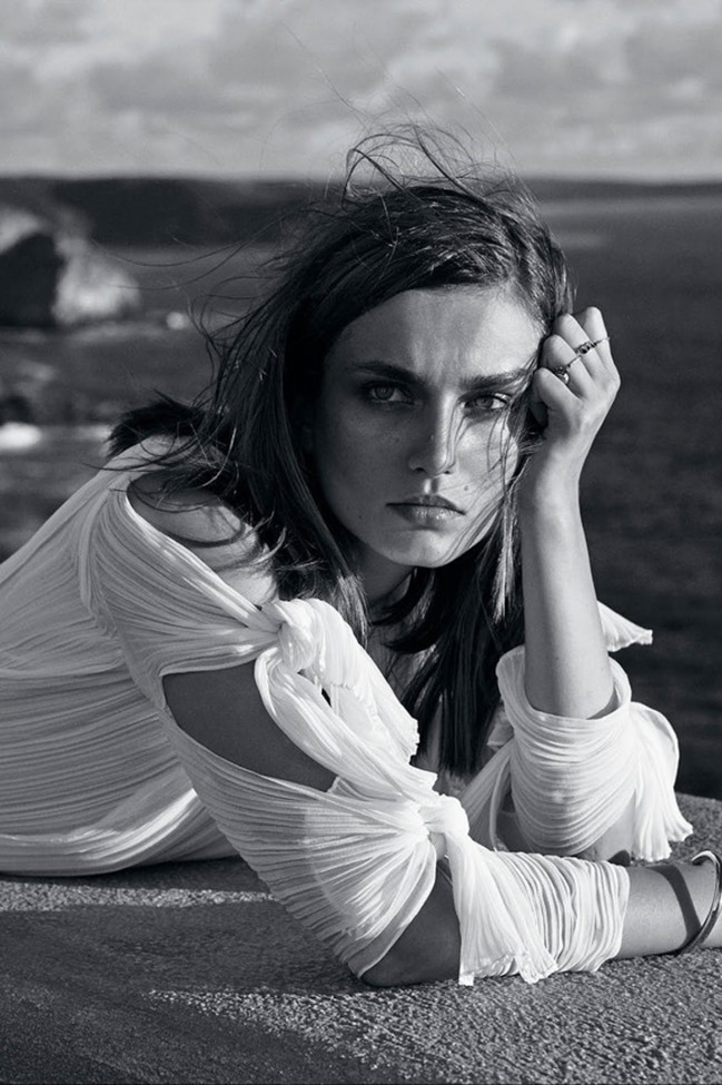 WSJ MAGAZINE Andreea Diaconu in Costa Careyes's Utopian View by Josh Olins. Claire Richardson, February 2014, www.imageamplified.com, Image Amplified (12)