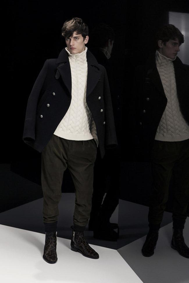 PARIS FASHION WEEK Balmain Menswear Fall 2014. www.imageamplified.com, Image Amplified (31)