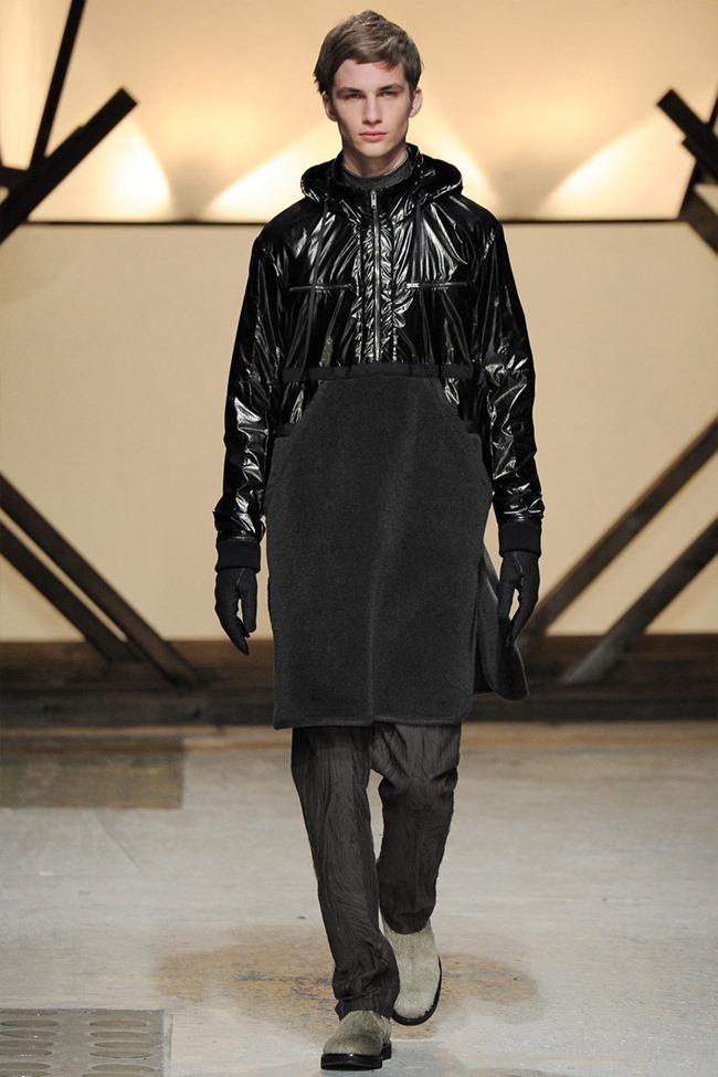 PARIS FASHION WEEK Damir Doma Menswear Fall 2014. www.imageamplified.com, Image Amplified (4)
