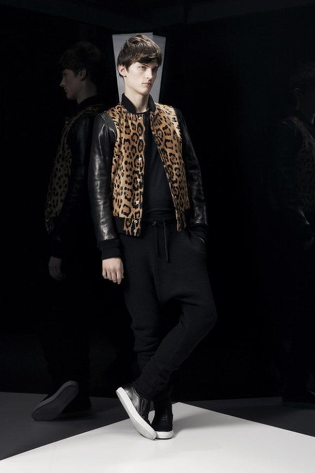 PARIS FASHION WEEK Balmain Menswear Fall 2014. www.imageamplified.com, Image Amplified (12)