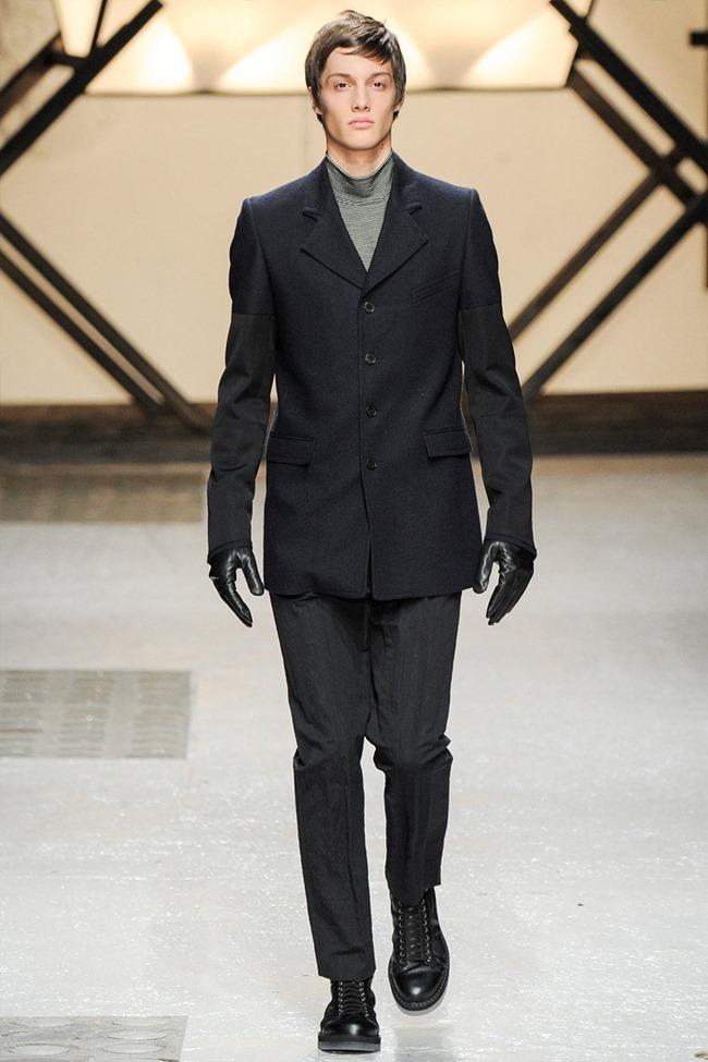 PARIS FASHION WEEK Damir Doma Menswear Fall 2014. www.imageamplified.com, Image Amplified (16)