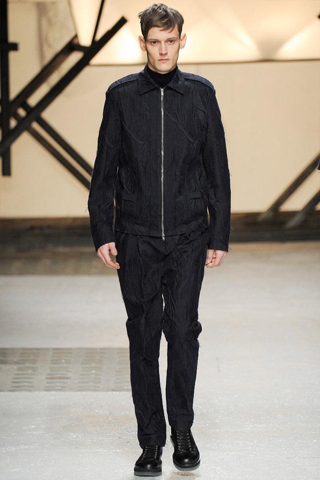 PARIS FASHION WEEK Damir Doma Menswear Fall 2014. www.imageamplified.com, Image Amplified (18)