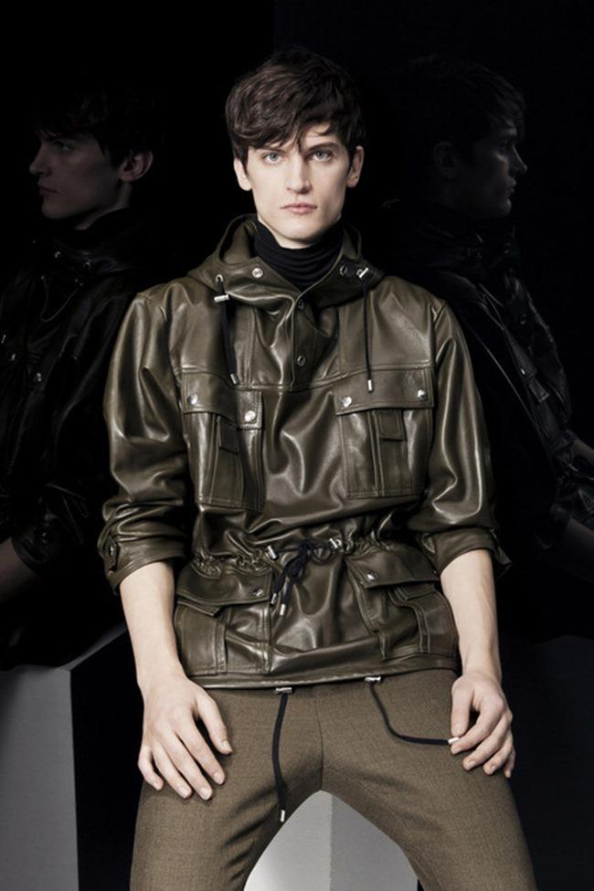 PARIS FASHION WEEK Balmain Menswear Fall 2014. www.imageamplified.com, Image Amplified (17)