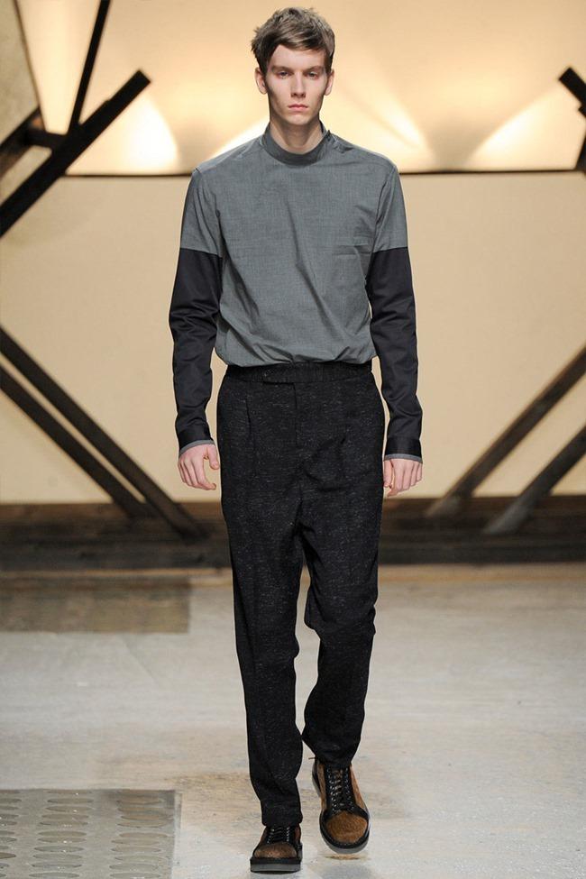 PARIS FASHION WEEK Damir Doma Menswear Fall 2014. www.imageamplified.com, Image Amplified (21)