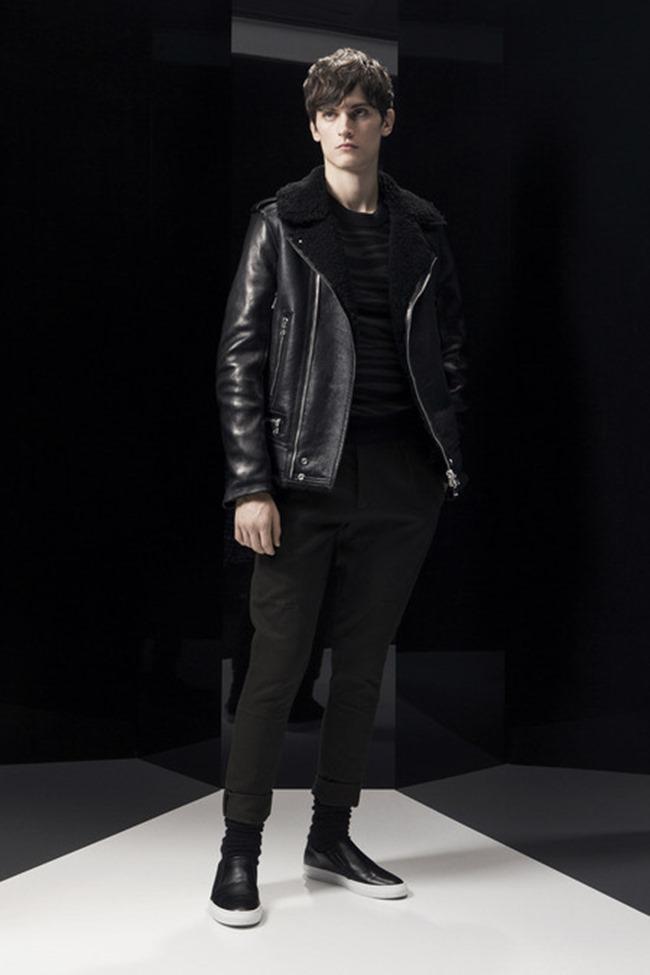 PARIS FASHION WEEK Balmain Menswear Fall 2014. www.imageamplified.com, Image Amplified (21)