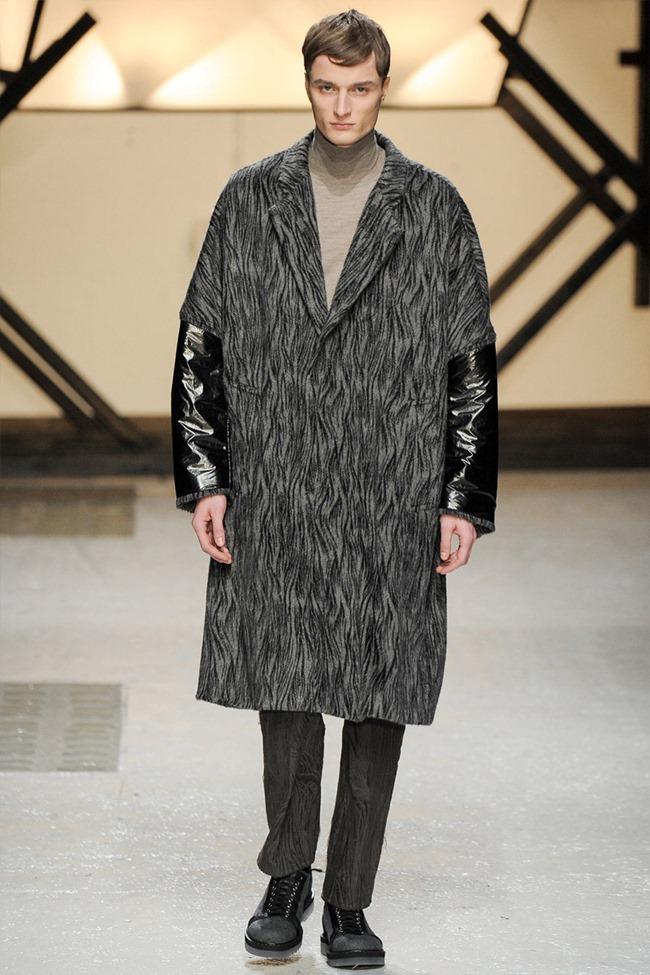 PARIS FASHION WEEK Damir Doma Menswear Fall 2014. www.imageamplified.com, Image Amplified (26)