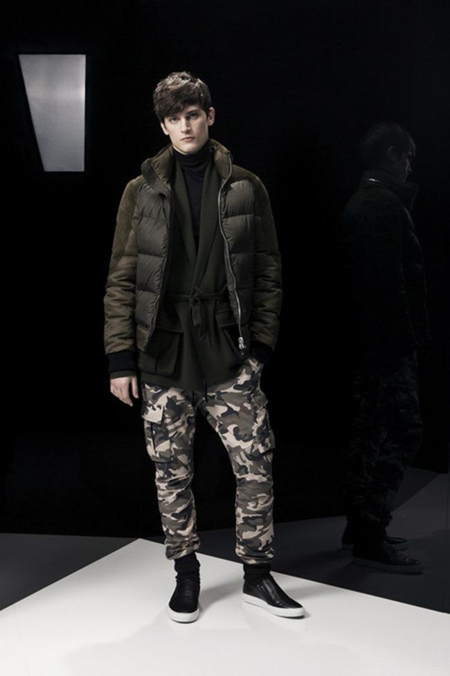 PARIS FASHION WEEK Balmain Menswear Fall 2014. www.imageamplified.com, Image Amplified (24)