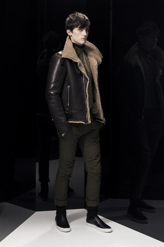 PARIS FASHION WEEK Balmain Menswear Fall 2014. www.imageamplified.com, Image Amplified (26)