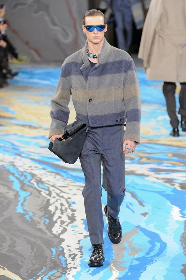PARIS FASHION WEEK Louis Vuitton Menswear Fall 2014. www.imageamplified.com, Image Amplified (27)