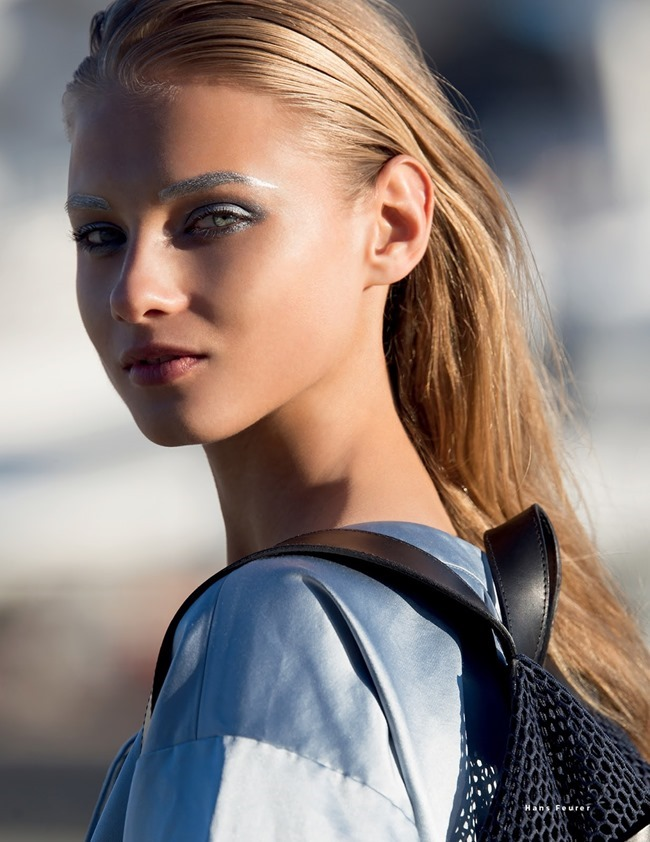 VOGUE RUSSIA Anna Selezneva by Hans Feurer. Olga Dunina, February 2014, www.imageamplified.com, Image Amplified (12)