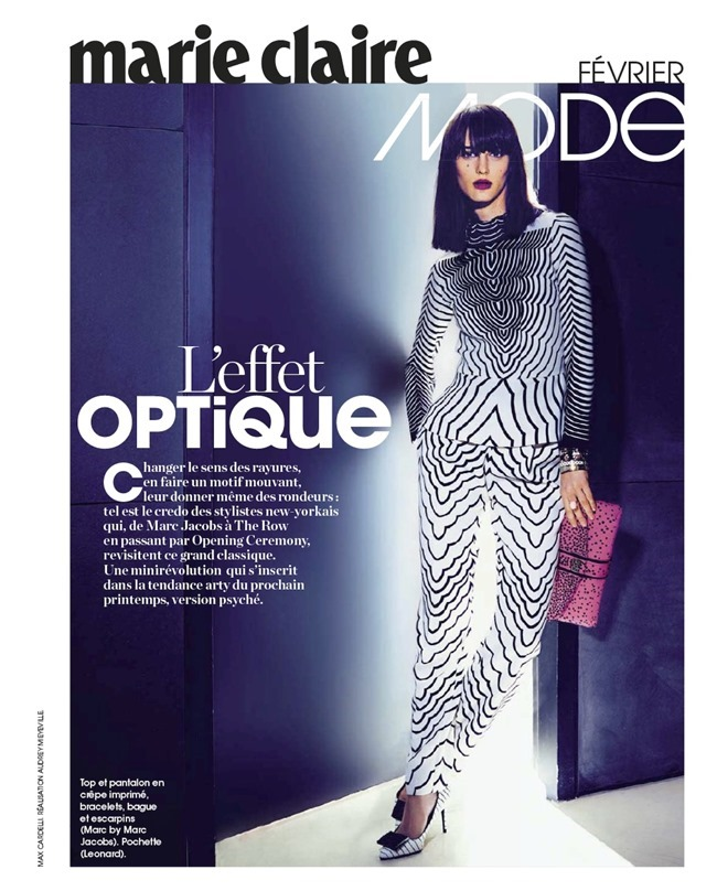 MARIE CLAIRE FRANCE Sibui Nazarenko by Max Cardelli. Laurence Alexandre, Jonathan Huguet, Audrey Mieyeville, February 2014, www.imageamplified.com, Image Amplified (16)