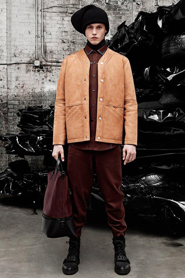 PARIS FASHION WEEK Alexander Weang Menswear Fall 2014. www.imageamplified.com, Image Amplified (2)