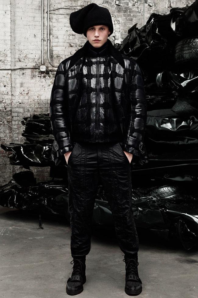 PARIS FASHION WEEK Alexander Weang Menswear Fall 2014. www.imageamplified.com, Image Amplified (15)