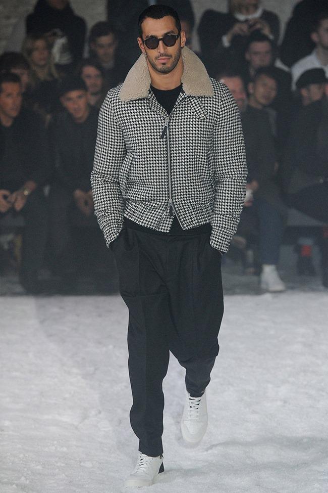 PARIS FASHION WEEK Ami Menswear Fall 2014. www.imageamplified.com, Image Amplified (26)