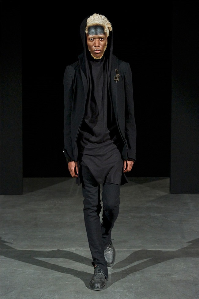 PARIS FASHION WEEK Cedric Jacquemyn Menswear Fall 2014. www.imageamplified.com, Image Amplified (19)