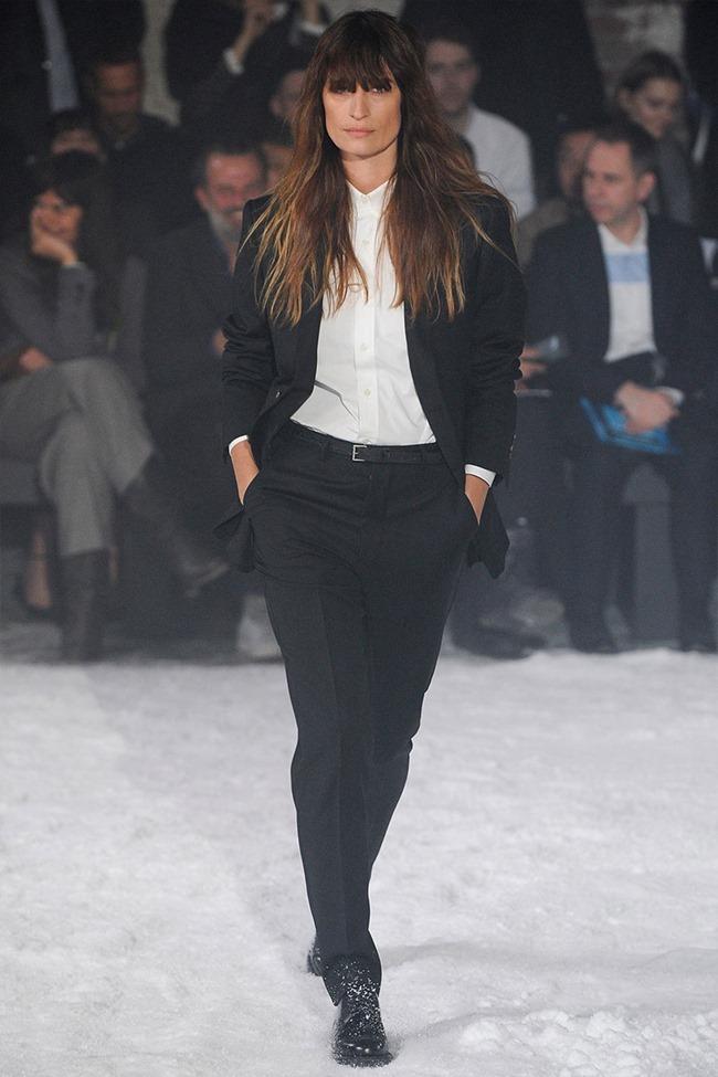 PARIS FASHION WEEK Ami Menswear Fall 2014. www.imageamplified.com, Image Amplified (30)