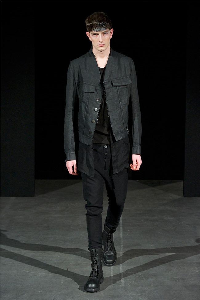 PARIS FASHION WEEK Cedric Jacquemyn Menswear Fall 2014. www.imageamplified.com, Image Amplified (21)