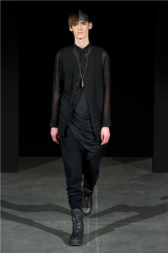 PARIS FASHION WEEK Cedric Jacquemyn Menswear Fall 2014. www.imageamplified.com, Image Amplified (23)