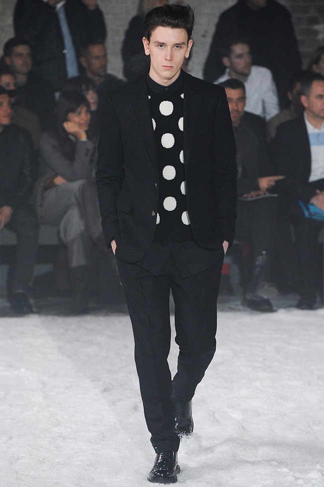 PARIS FASHION WEEK Ami Menswear Fall 2014. www.imageamplified.com, Image Amplified (36)