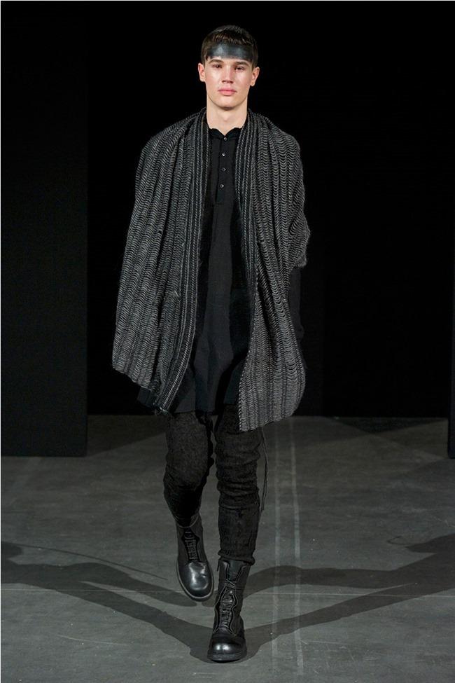PARIS FASHION WEEK Cedric Jacquemyn Menswear Fall 2014. www.imageamplified.com, Image Amplified (28)
