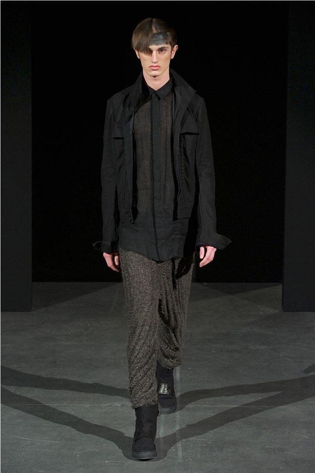 PARIS FASHION WEEK Cedric Jacquemyn Menswear Fall 2014. www.imageamplified.com, Image Amplified (29)