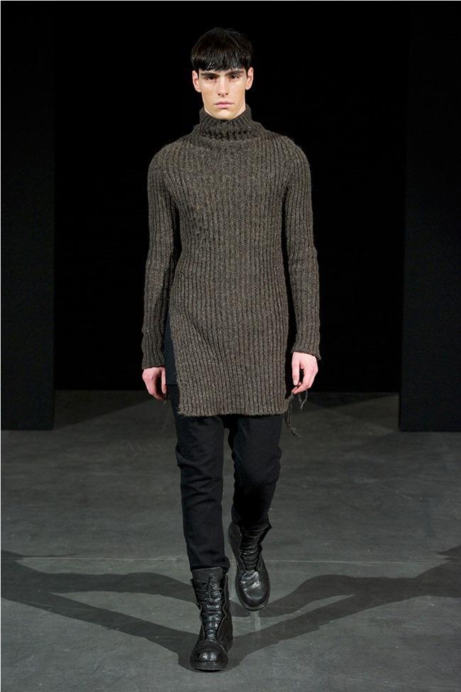 PARIS FASHION WEEK Cedric Jacquemyn Menswear Fall 2014. www.imageamplified.com, Image Amplified (31)