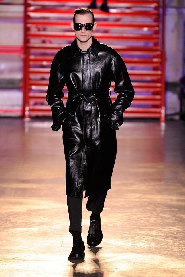 PARIS FASHION WEEK Cerruti Menswear Fall 2014. www.imageamplified.com, Image Amplified (39)