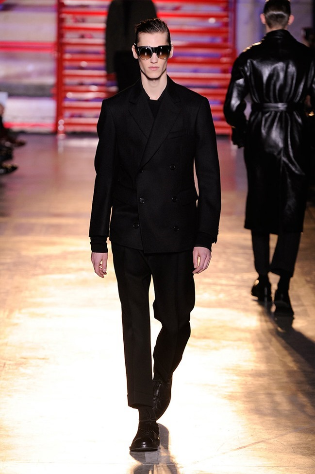 PARIS FASHION WEEK Cerruti Menswear Fall 2014. www.imageamplified.com, Image Amplified (40)