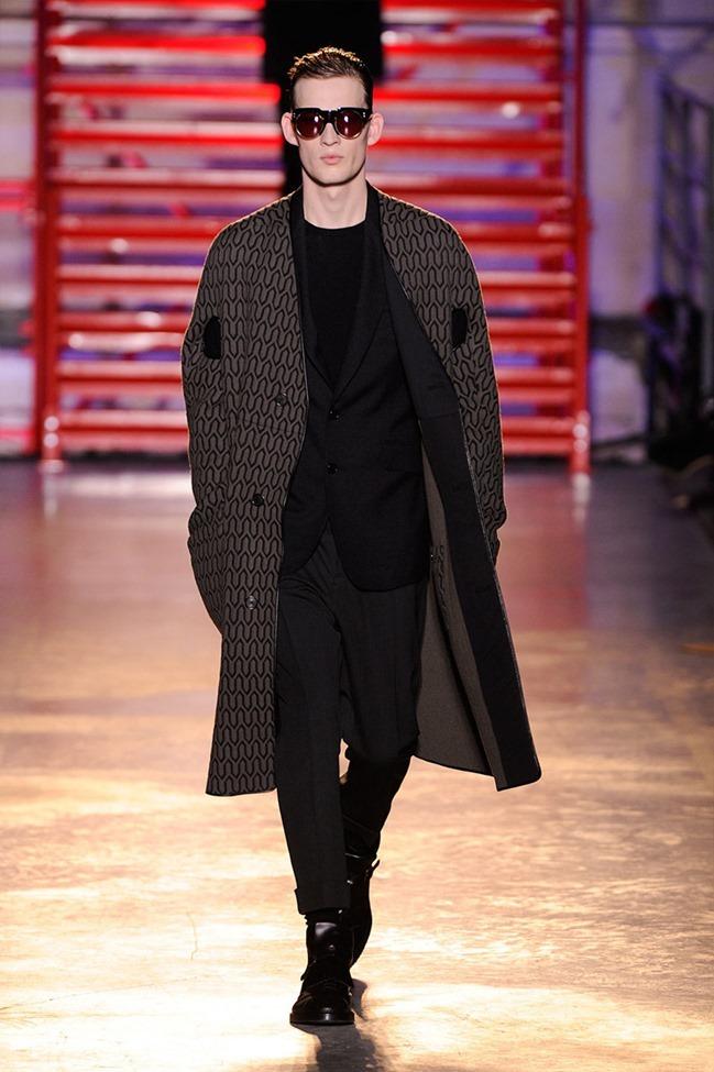 PARIS FASHION WEEK Cerruti Menswear Fall 2014. www.imageamplified.com, Image Amplified (2)