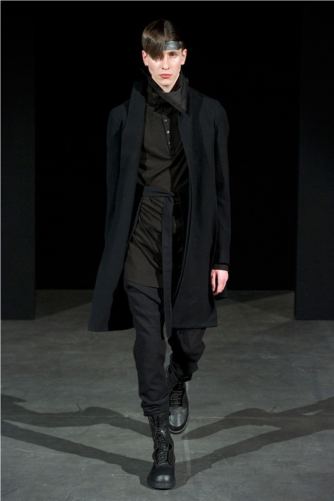 PARIS FASHION WEEK Cedric Jacquemyn Menswear Fall 2014. www.imageamplified.com, Image Amplified (7)