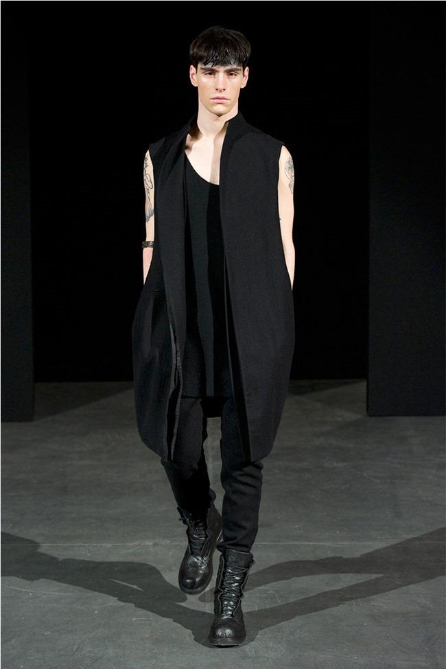 PARIS FASHION WEEK Cedric Jacquemyn Menswear Fall 2014. www.imageamplified.com, Image Amplified (10)