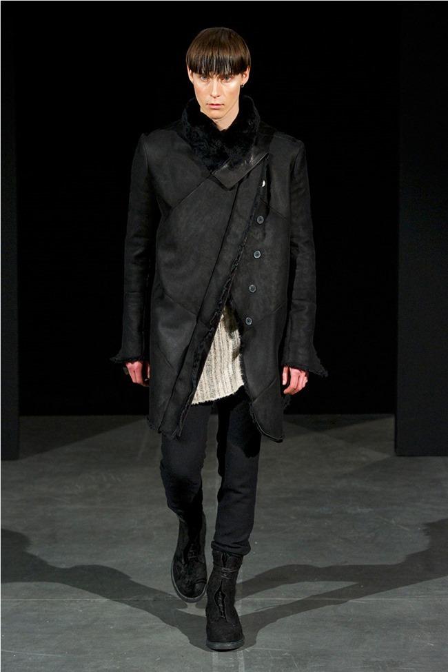 PARIS FASHION WEEK Cedric Jacquemyn Menswear Fall 2014. www.imageamplified.com, Image Amplified (13)