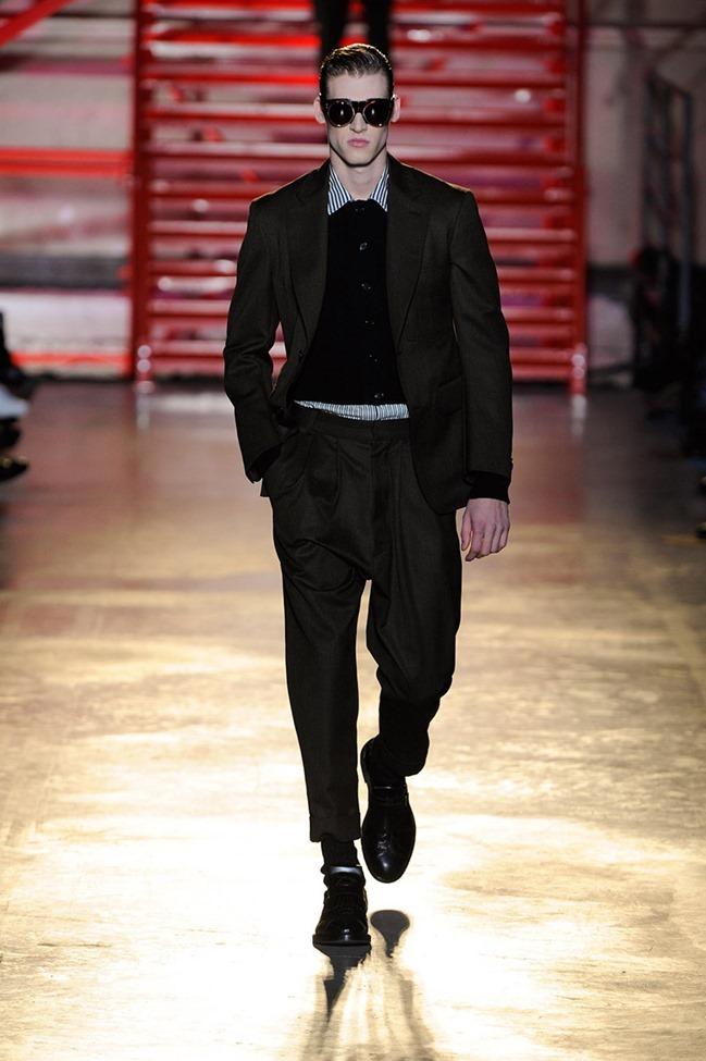 PARIS FASHION WEEK Cerruti Menswear Fall 2014. www.imageamplified.com, Image Amplified (10)