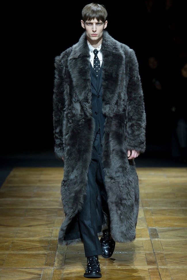 PARIS FASHION WEEK Dior Homme Fall 2014. www.imageamplified.com, Image Amplified (31)