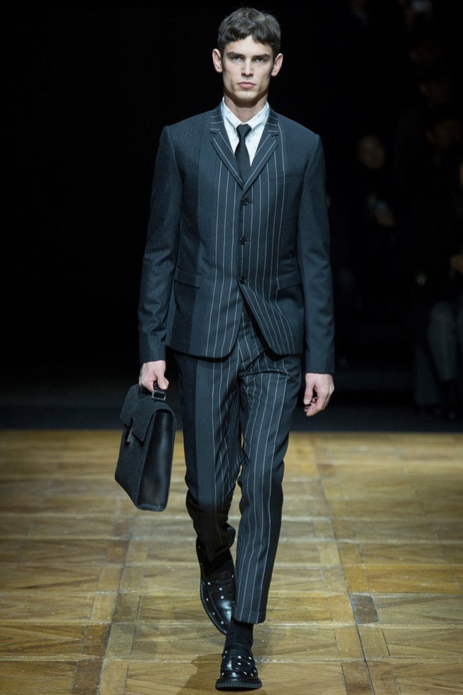 PARIS FASHION WEEK Dior Homme Fall 2014. www.imageamplified.com, Image Amplified (35)