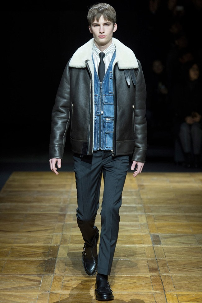 PARIS FASHION WEEK Dior Homme Fall 2014. www.imageamplified.com, Image Amplified (37)